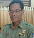 kepala SMPN 9 Depok periode 2014 -