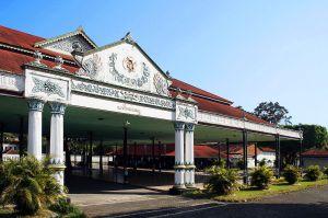 Kraton_Yogyakarta_Pagelaran
